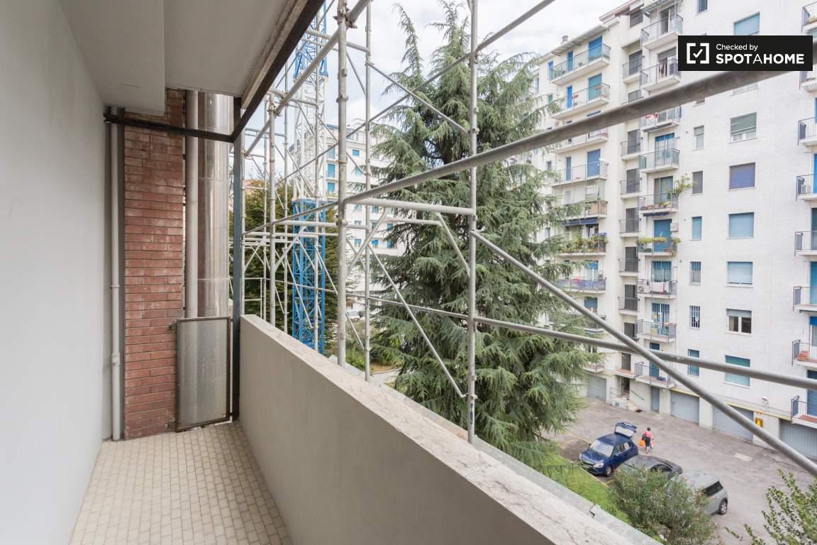 Bedroom 6 - Balcony