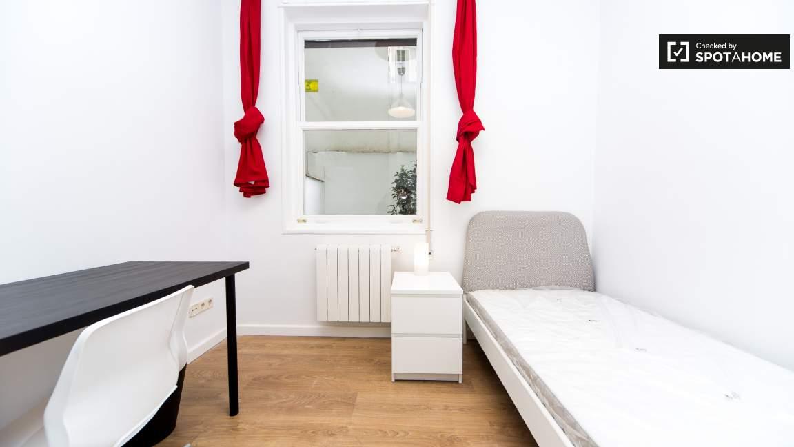 Room 1 Single - 80354
