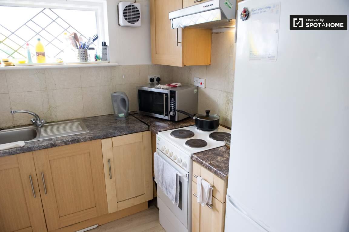 Kitchen - floor 1