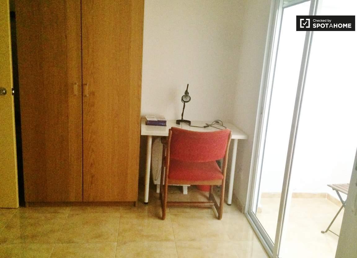 Lux chambre 4