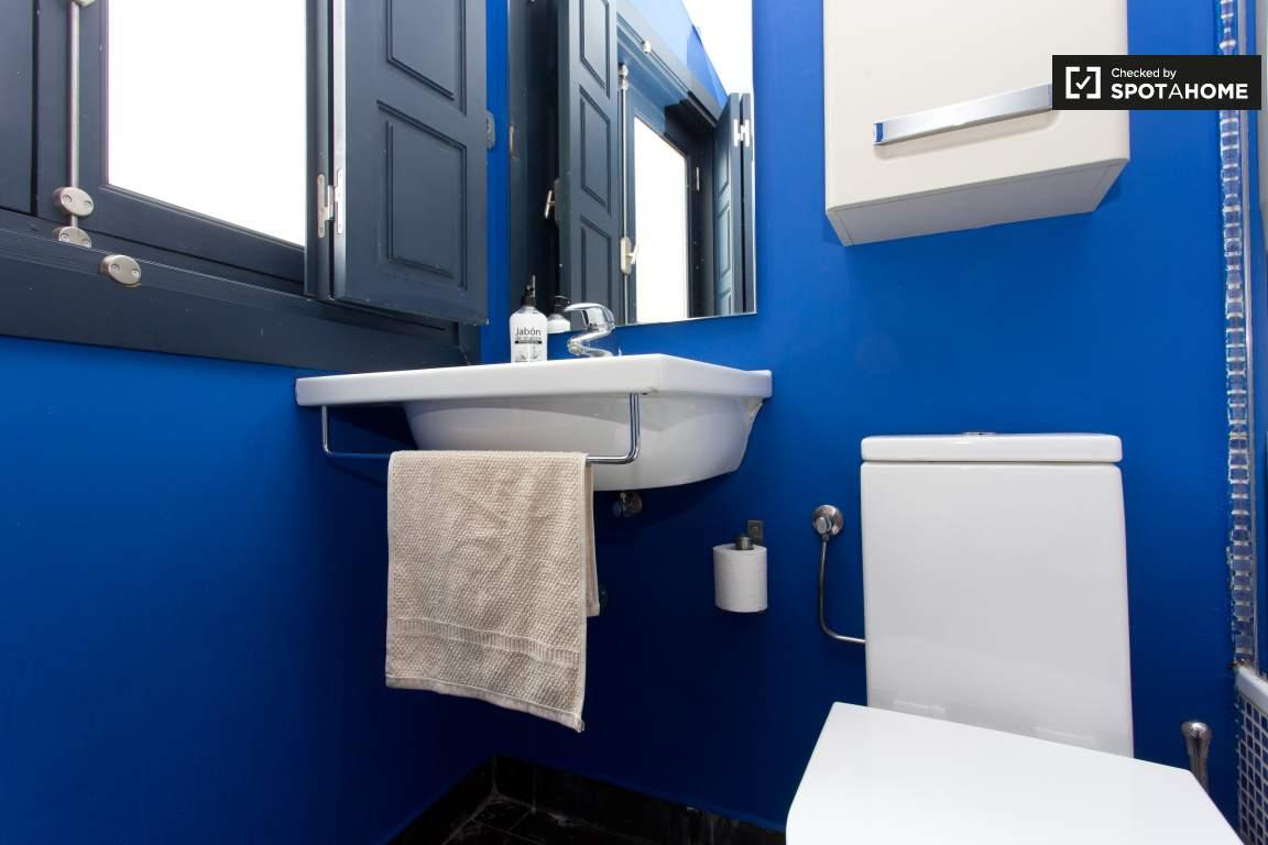 Bathroom 2 Sink