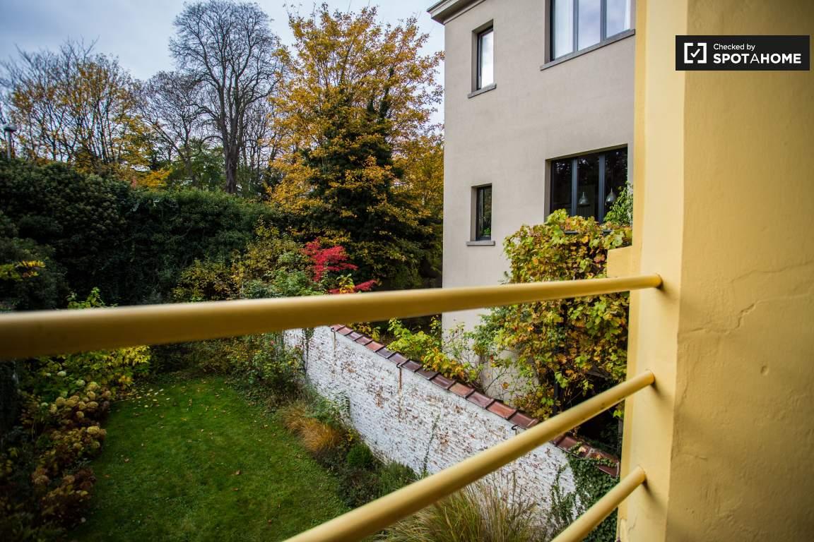 Balcony of Bedroom 2