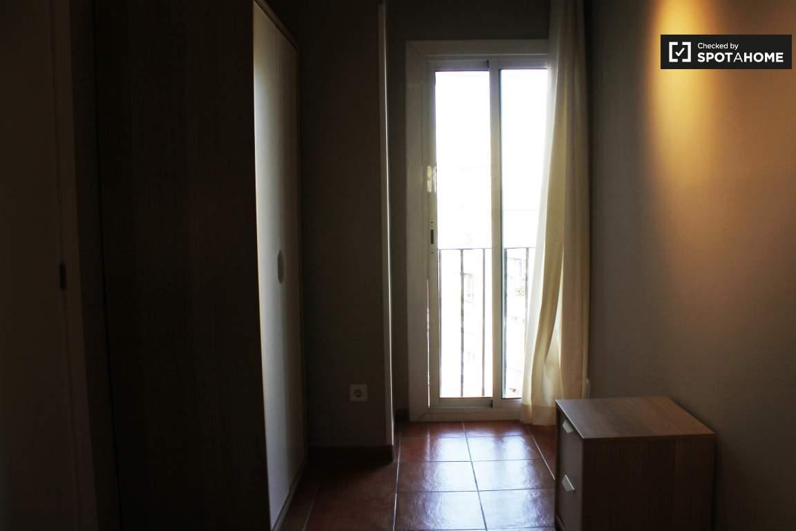 Room 1 Window