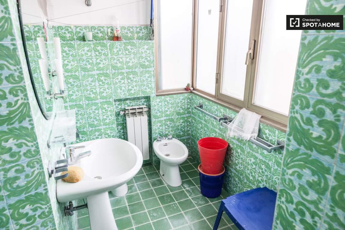 Bathroom 1 (in Bedroom 1)