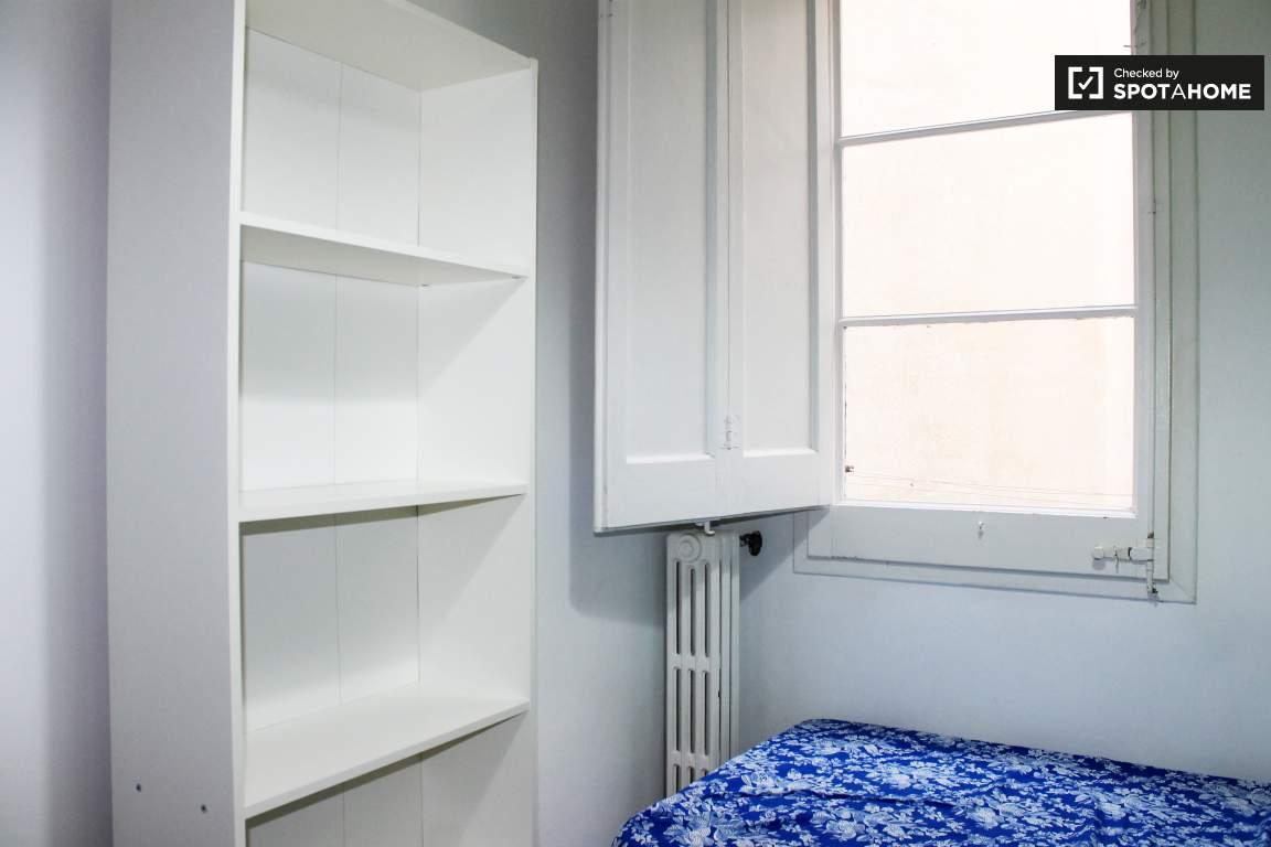 Bedroom 7 Window