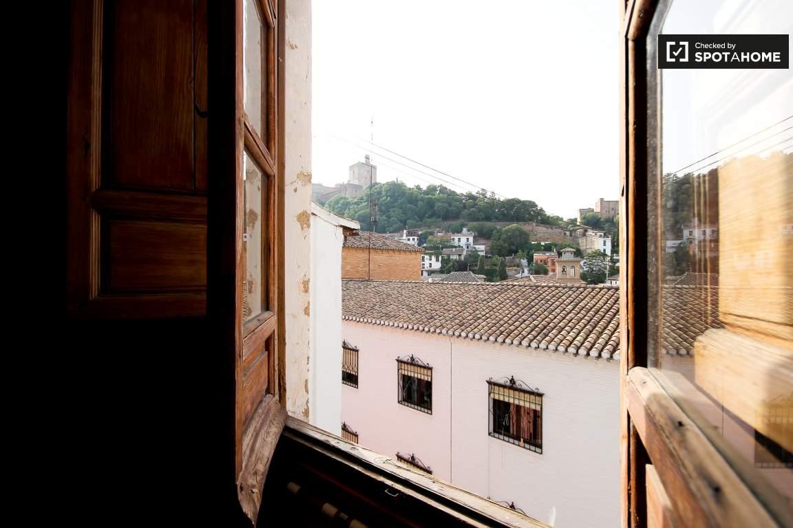 Living Room - views