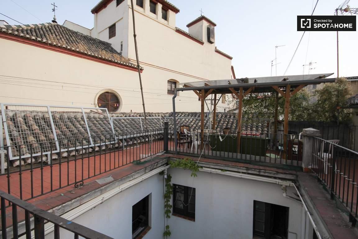 Common Terrace