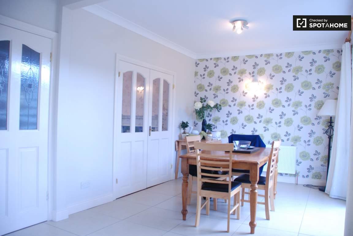 Kitchen / Diningroom