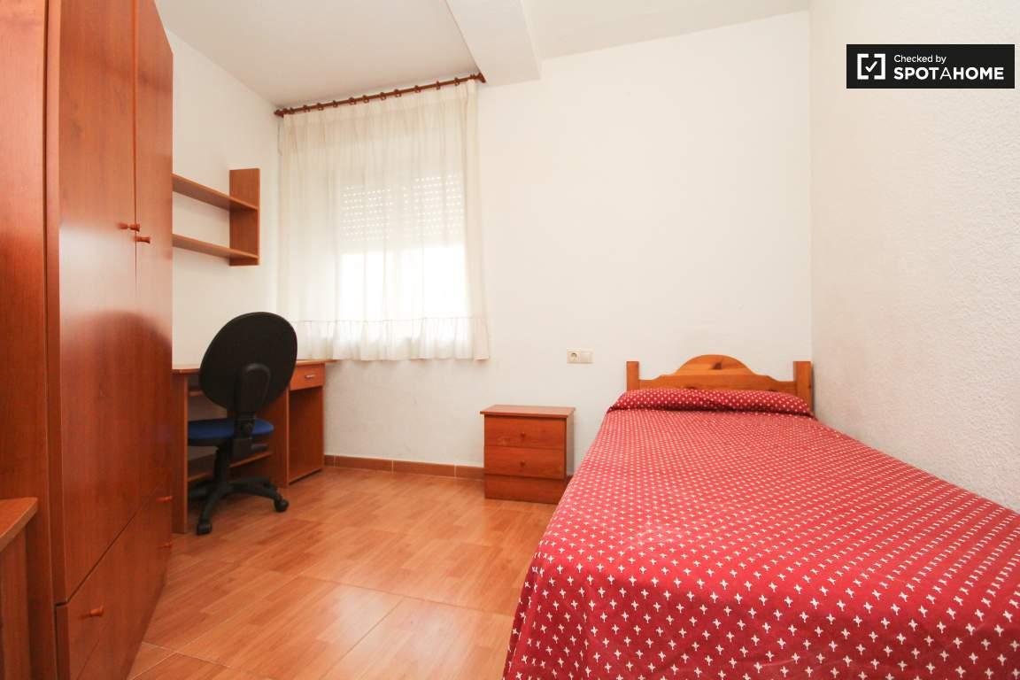 Bedroom J