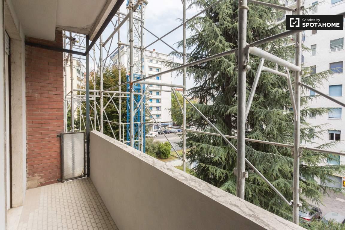 Bedroom 5 - Balcony