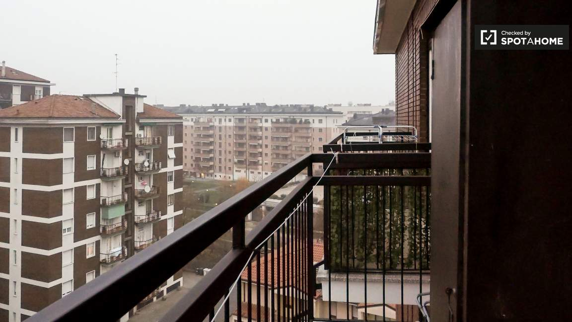 Kitchen (balcony)