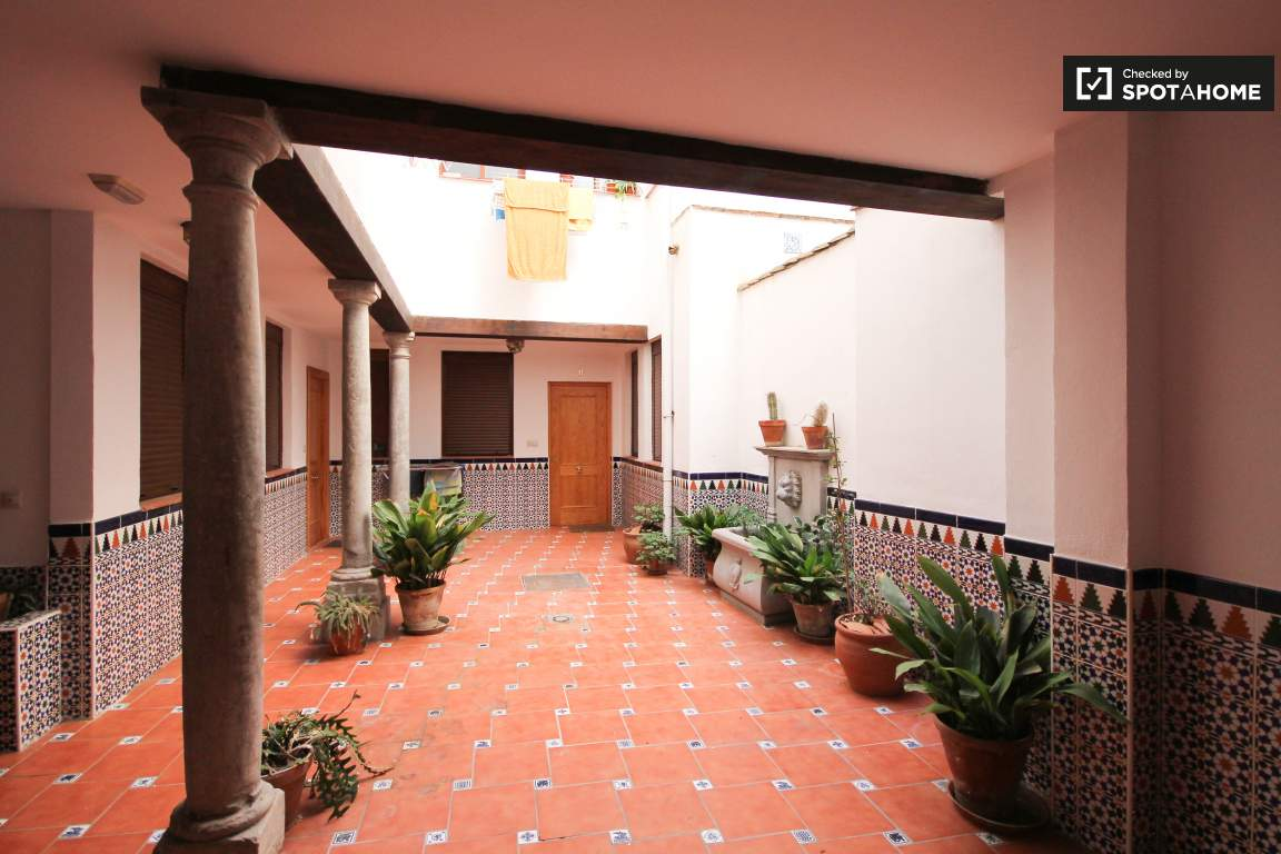 Common Patio