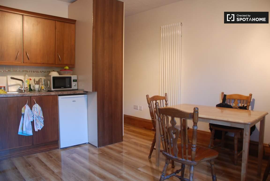 Kitchen / Livingroom