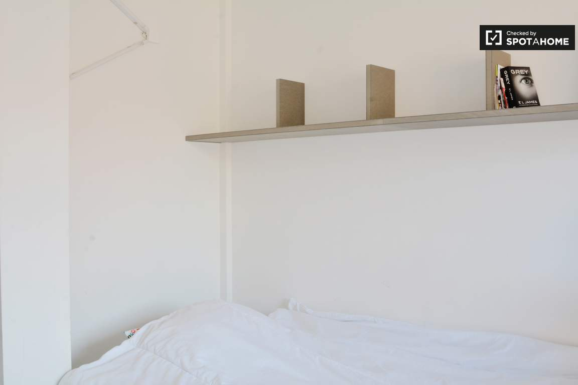 bedroom type 1