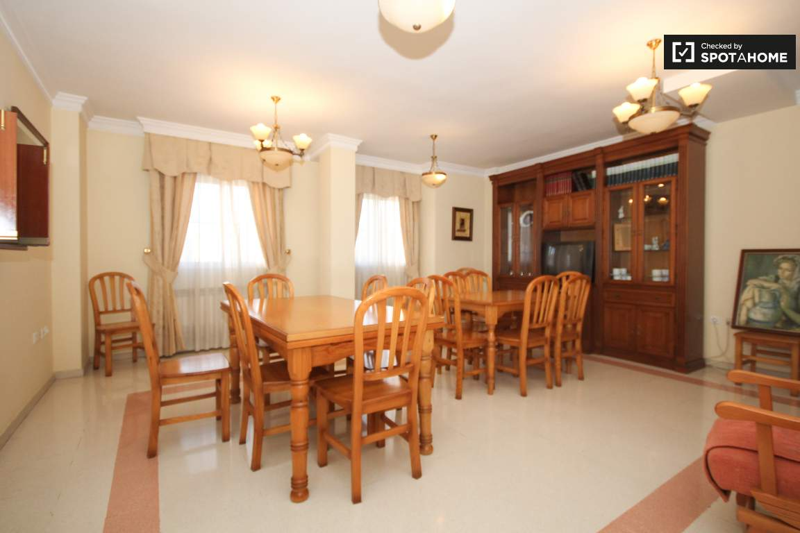 common living room #1