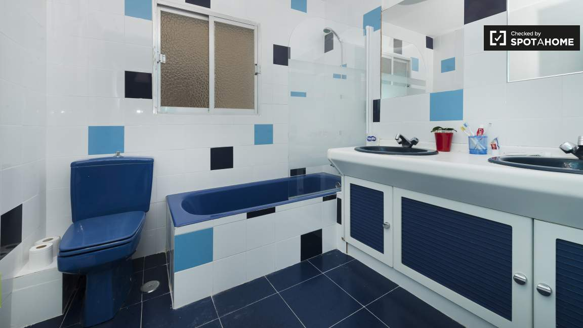 Bathroom Example 2