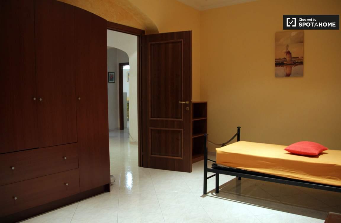 Regular Bedroom