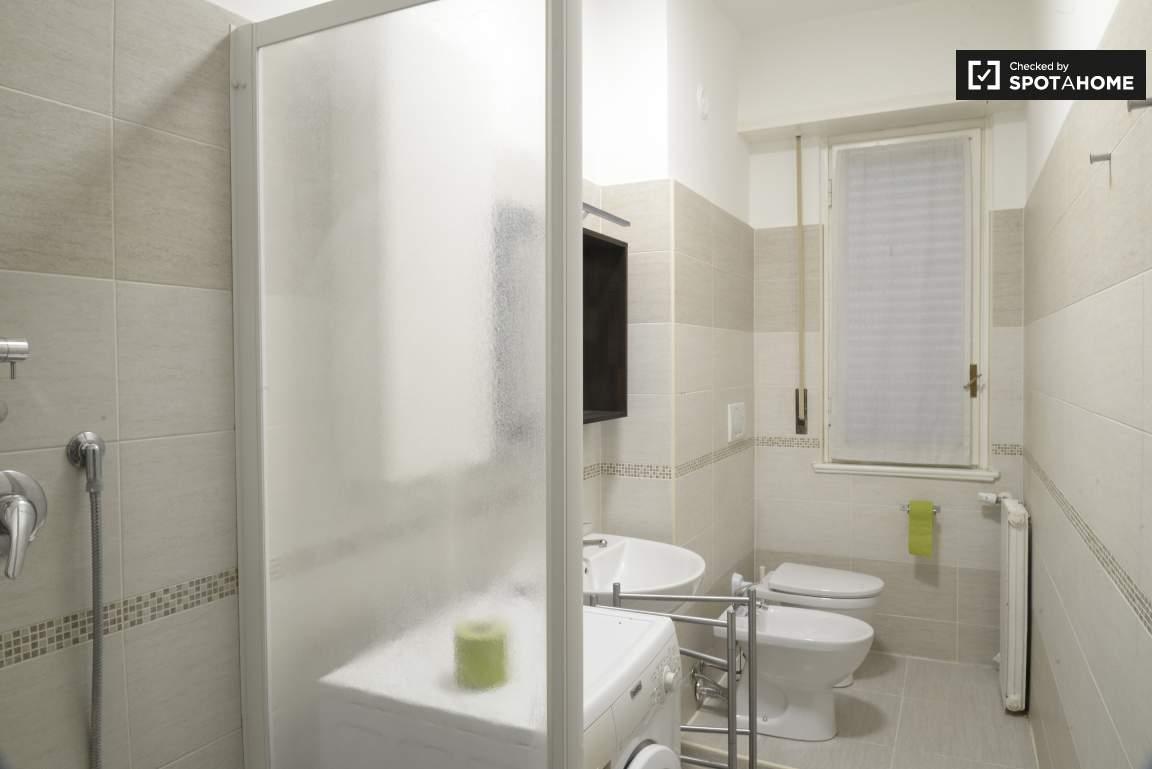 Bathroom #1 01