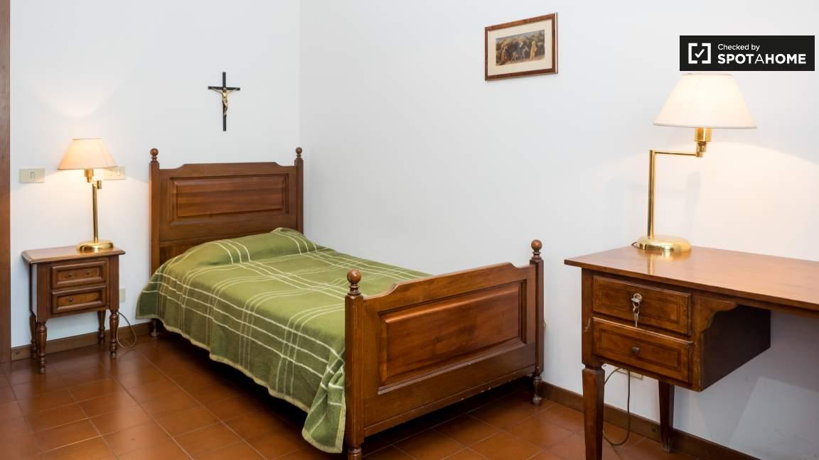 Bedroom 11 (TYPE D)