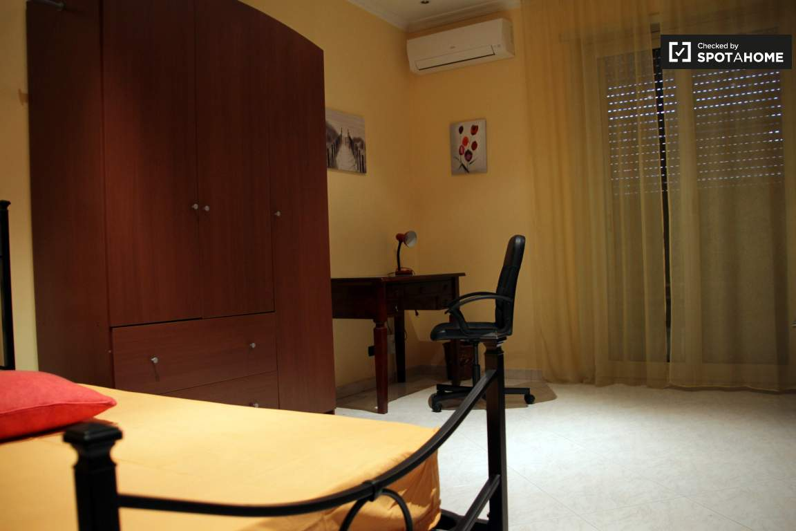 Regular Bedroom 2