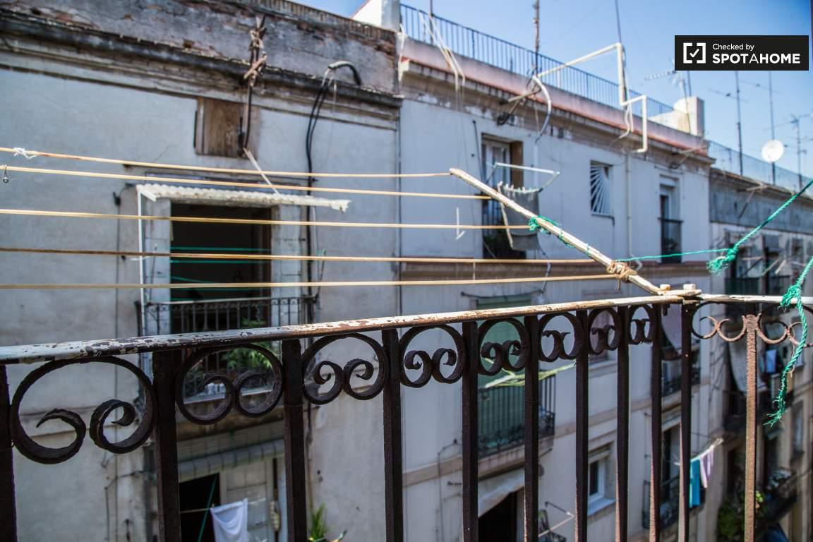 Balcony room 2