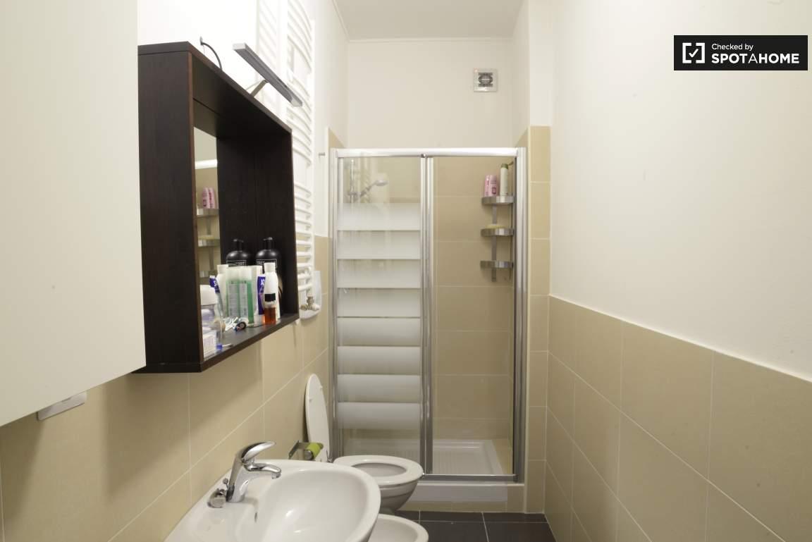 Bathroom #2 01