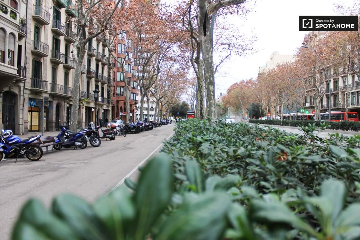 Street Gran Via