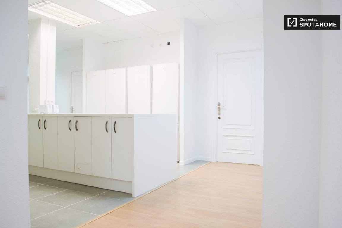 Corridor (kitchen)