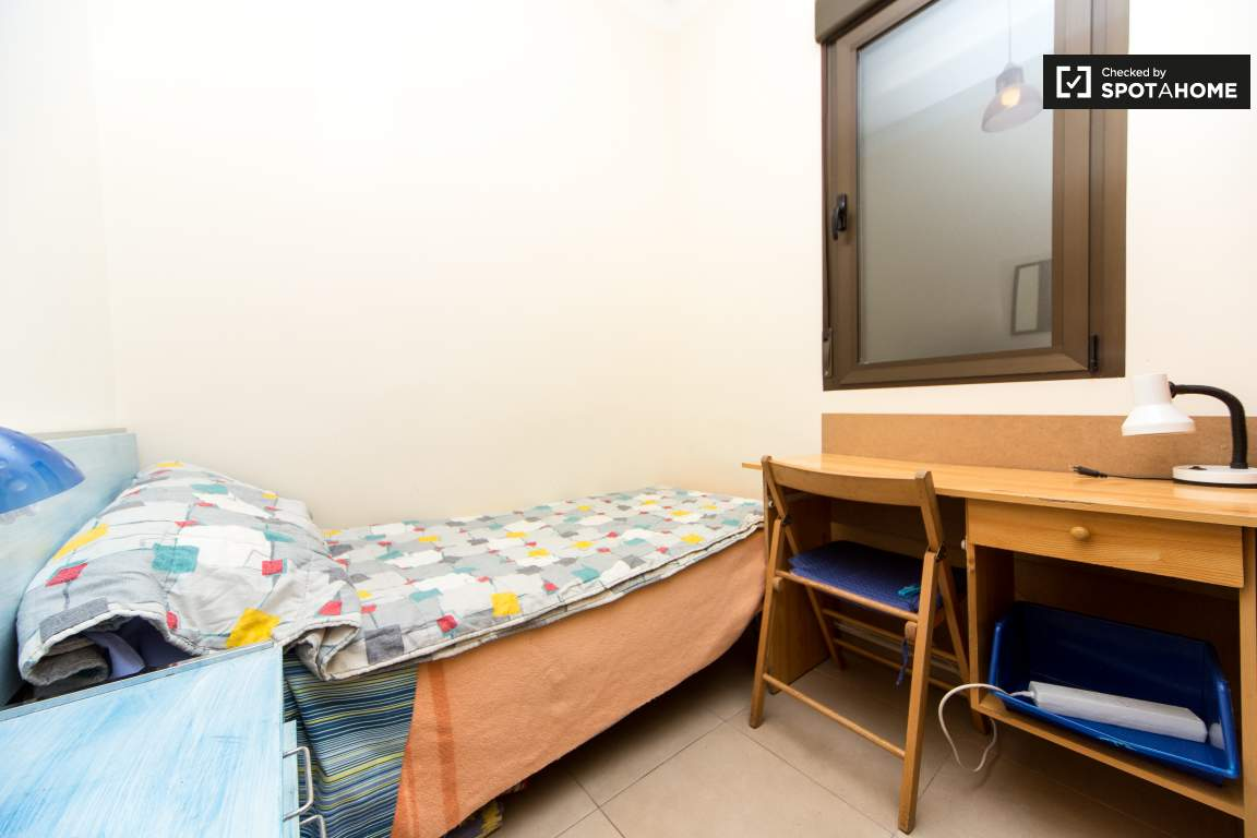 80190 - Single bed