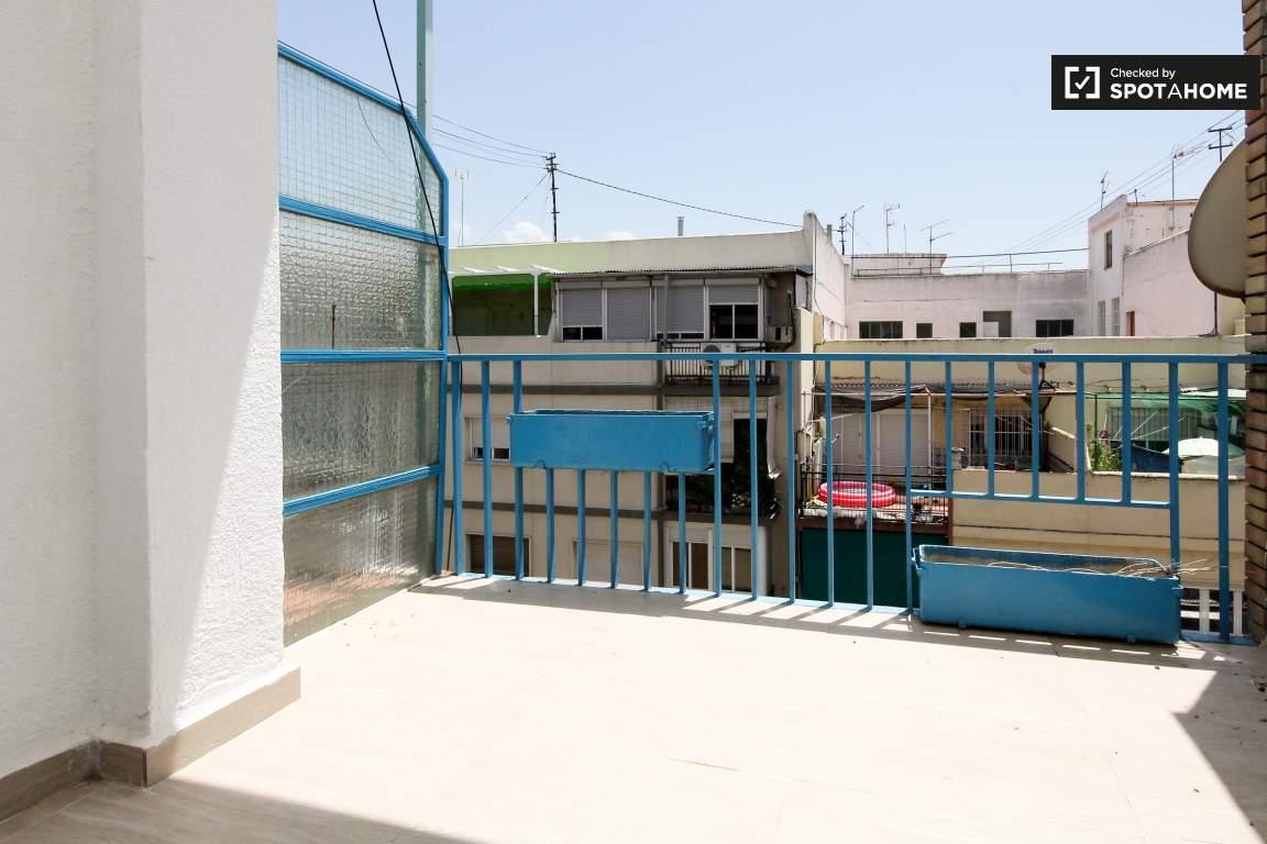 Terrace room 4