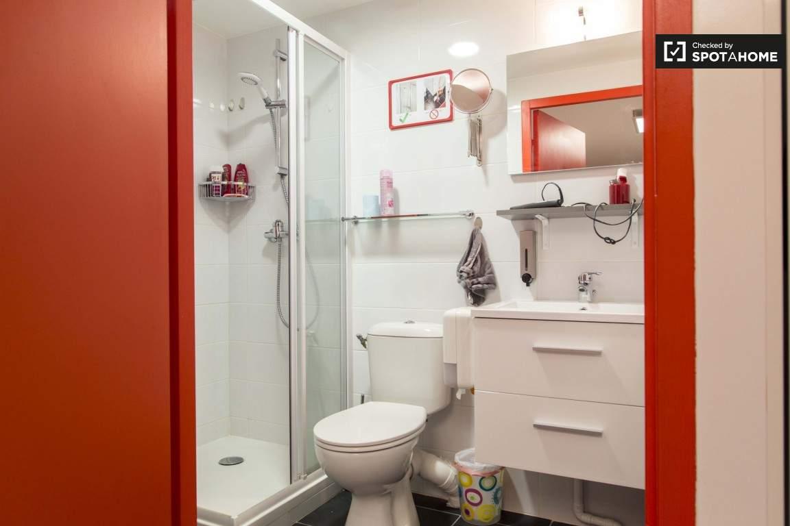 Bathroom (Confluence)
