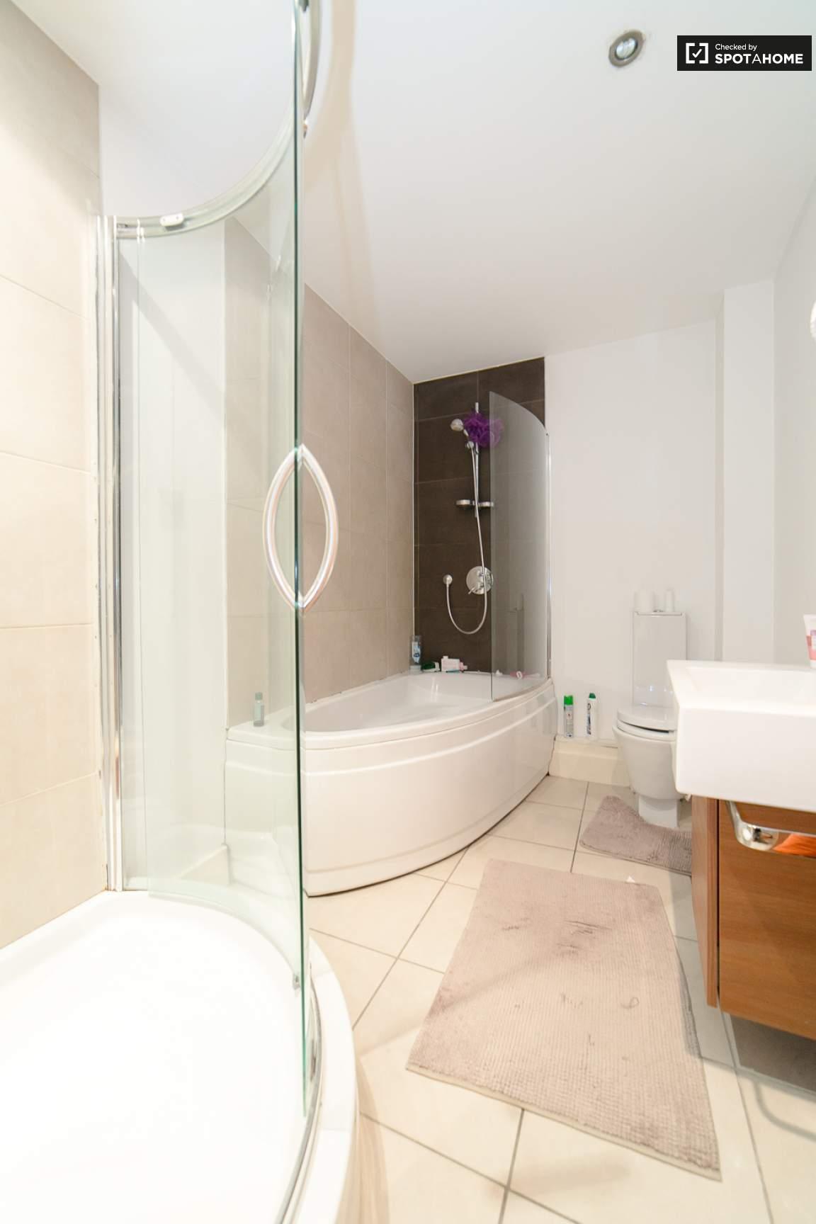 Bathroom Donwstairs