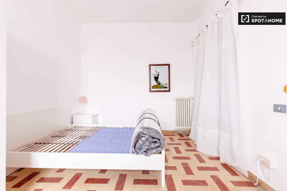 Tenant's Bedroom