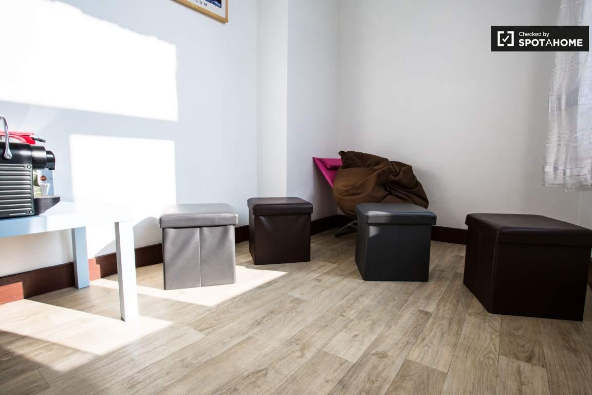 Living room 2 (lower floor)