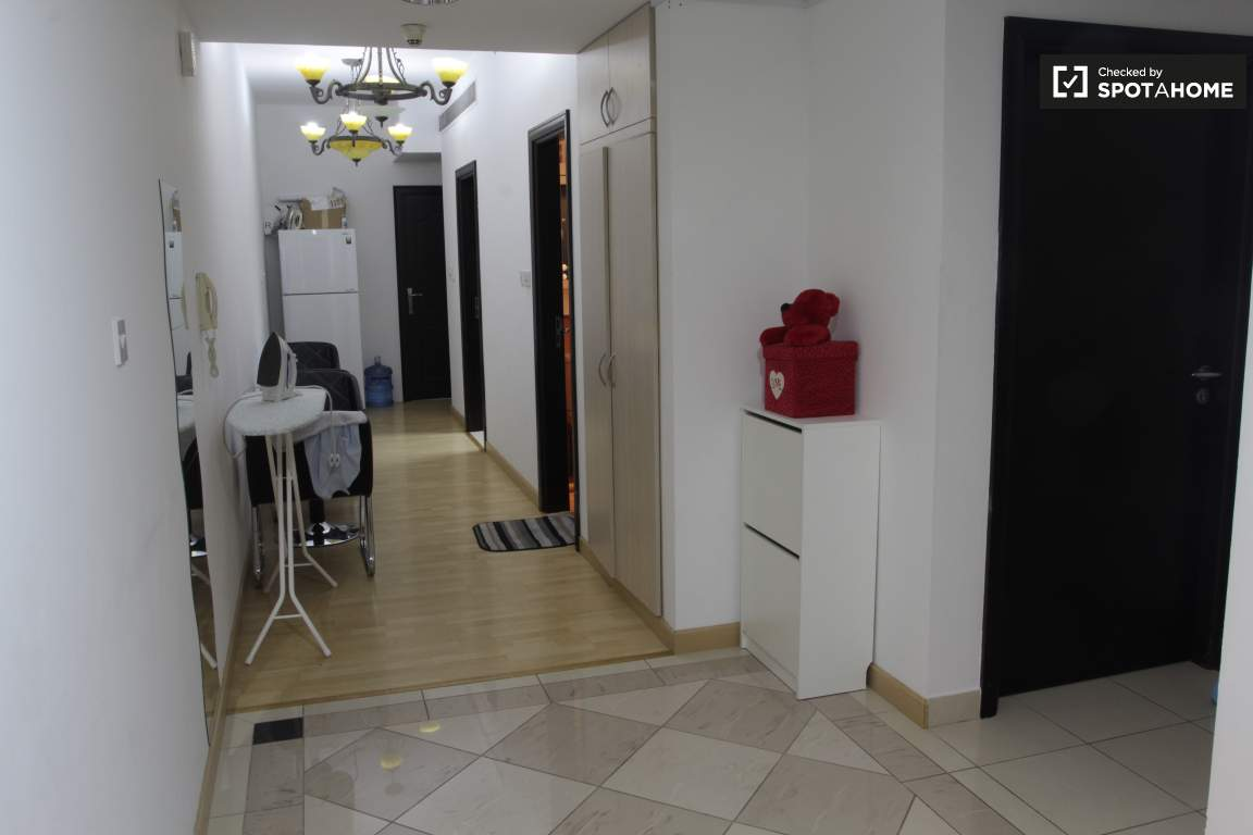 `Hallway