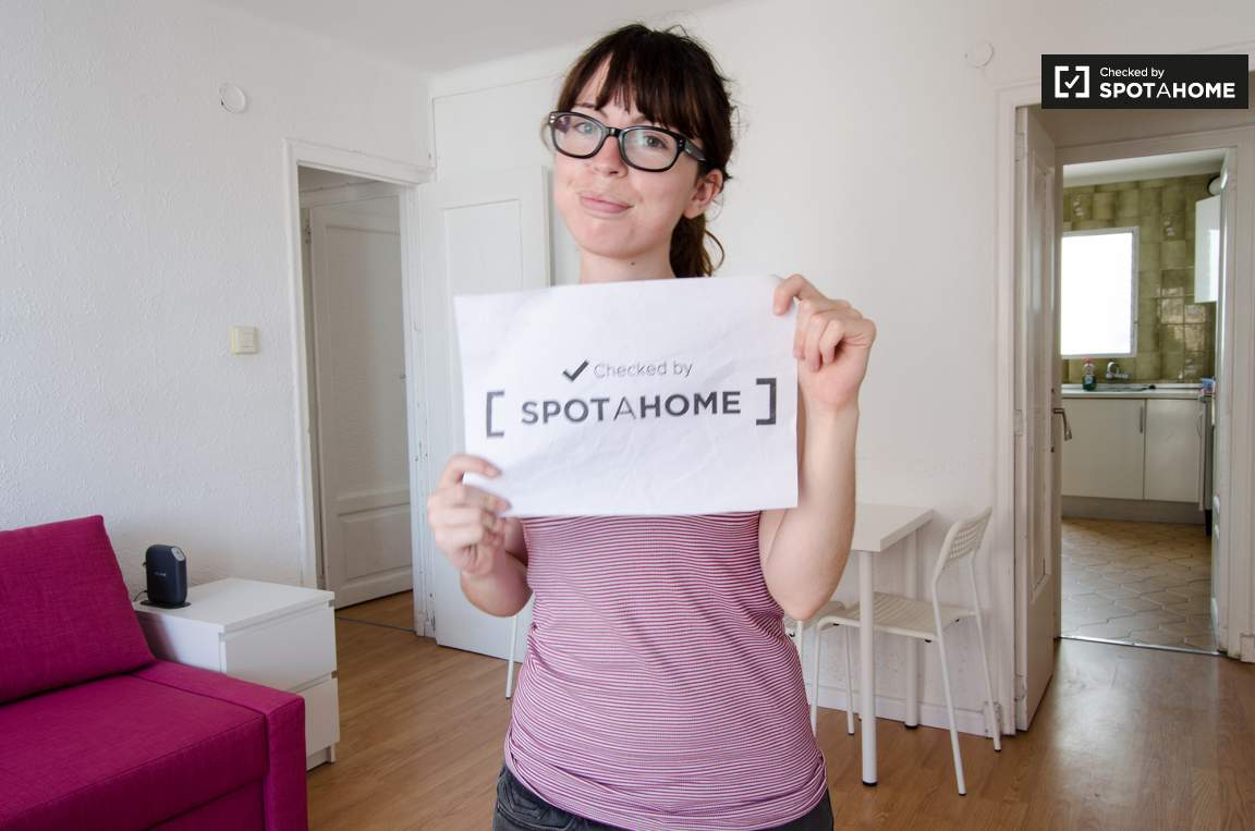 Checked by Spotahome