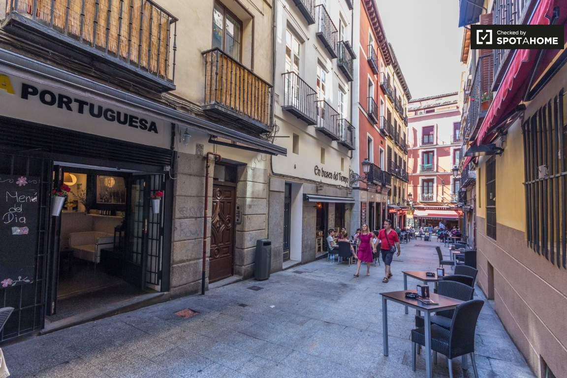 Barcelona street views
