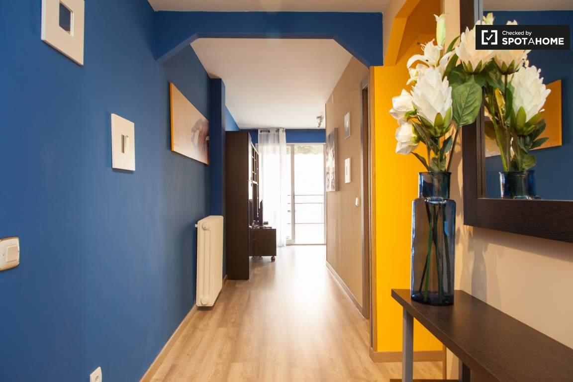 Corridor /Hall