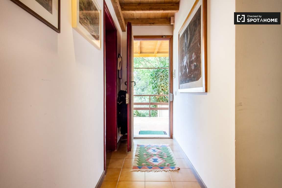 Corridor / entrance