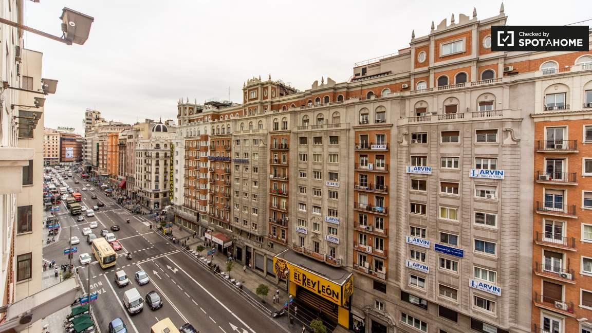 Street View (Gran Vía Avenue)