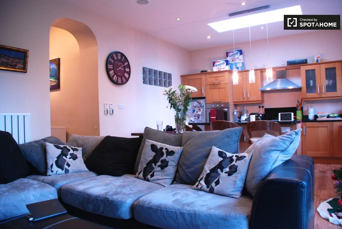 Livingroom / Kitchen