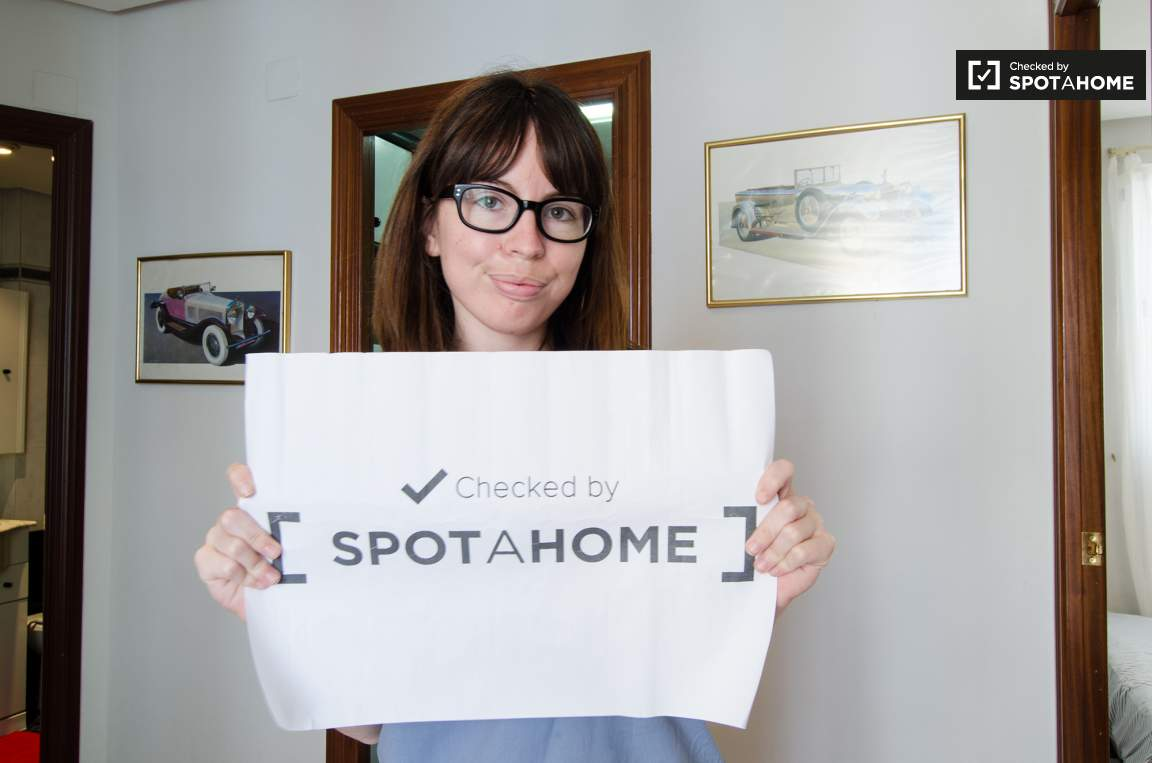Checked by Spotahome