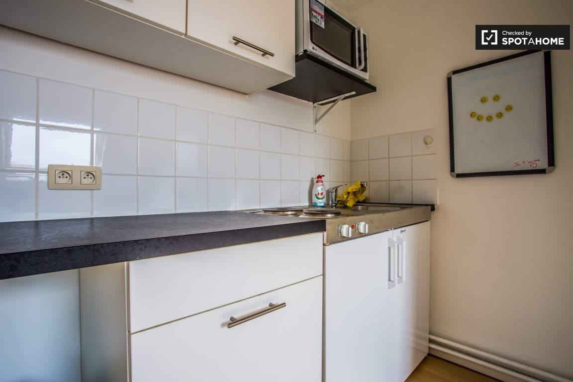 Bedroom 1 Kitchen
