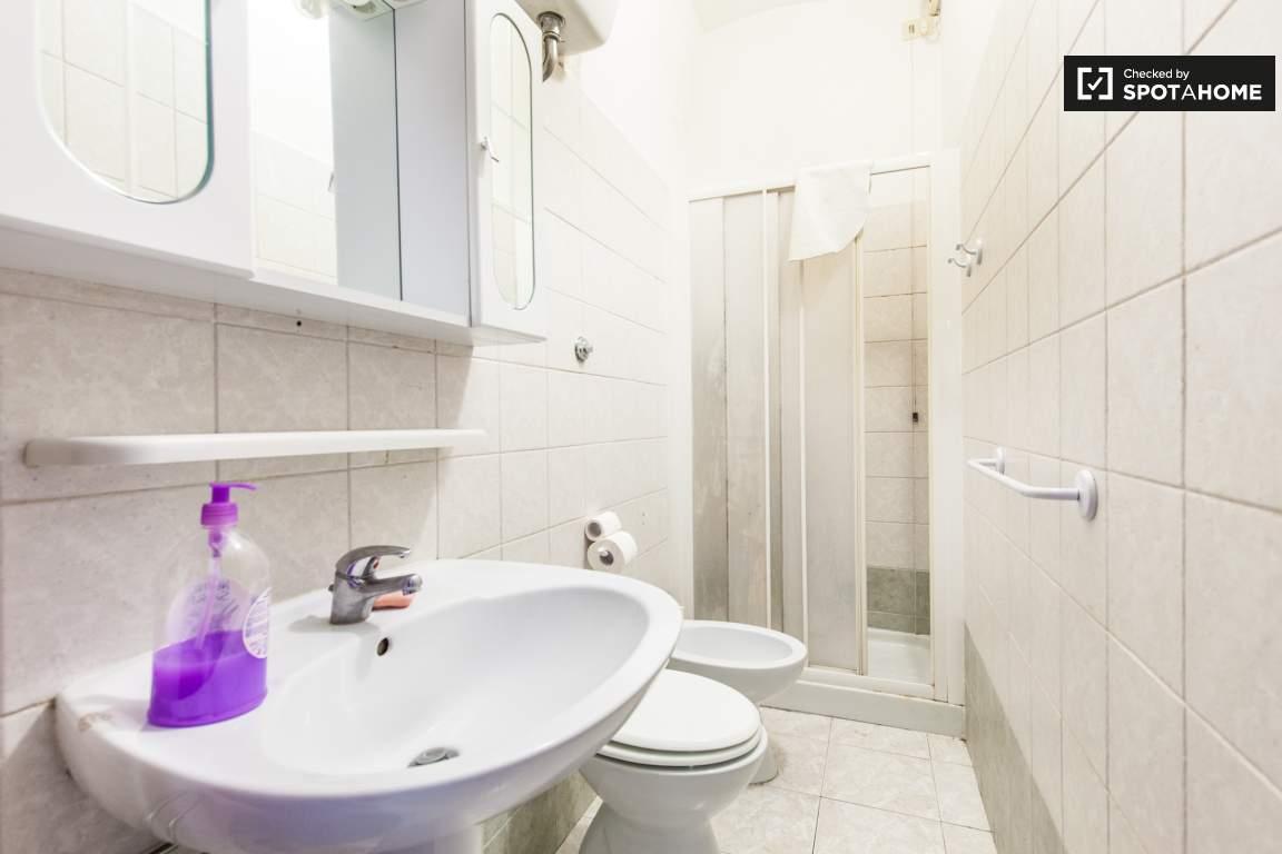 Bathroom (Bedroom 1)