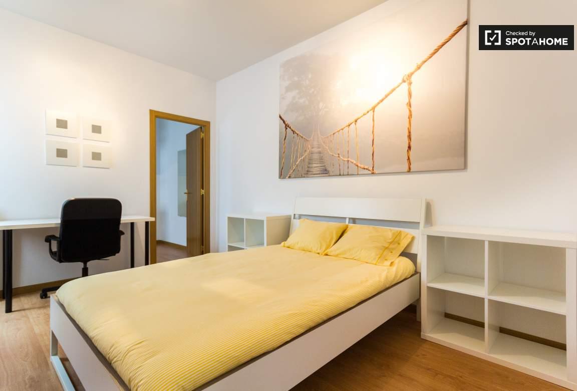 Bedroom 4 (Magna)