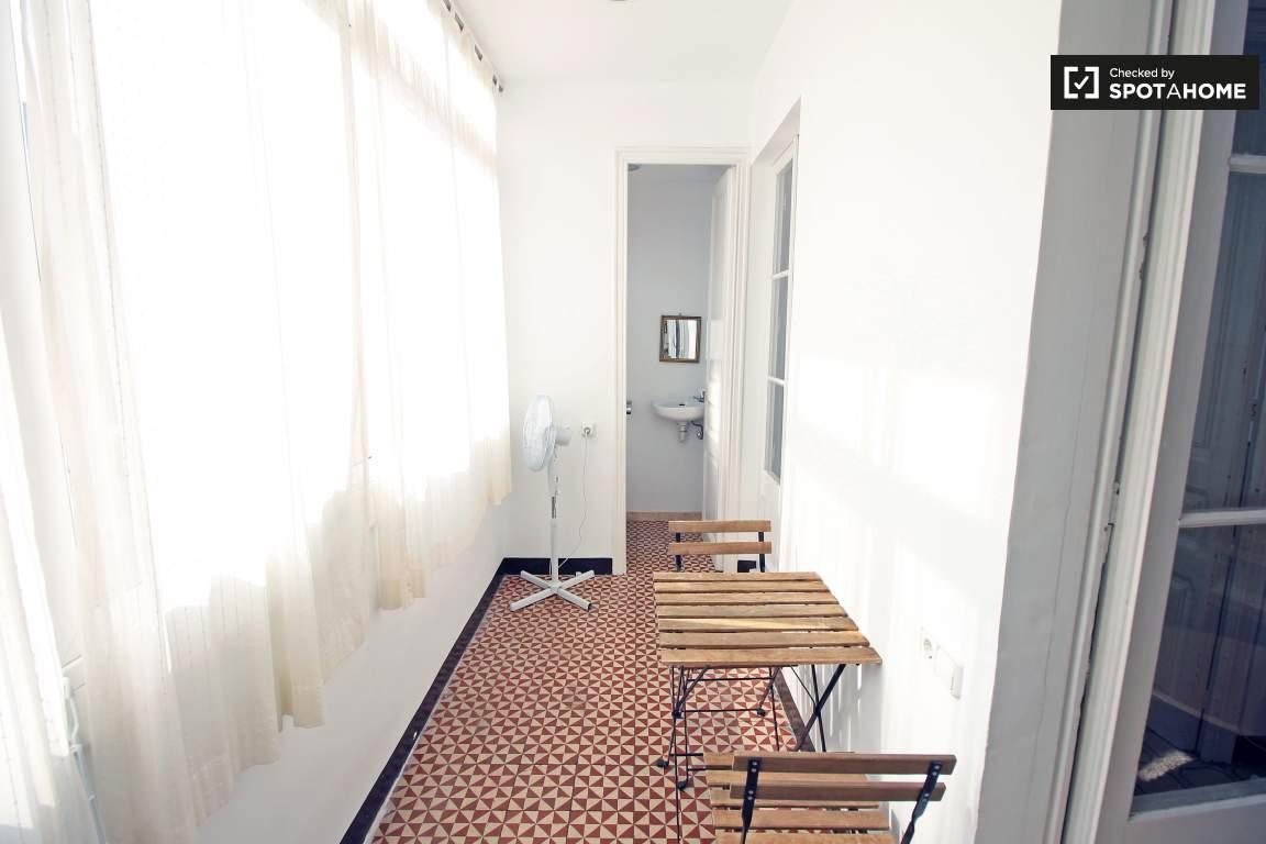 Bathroom corridor (other)