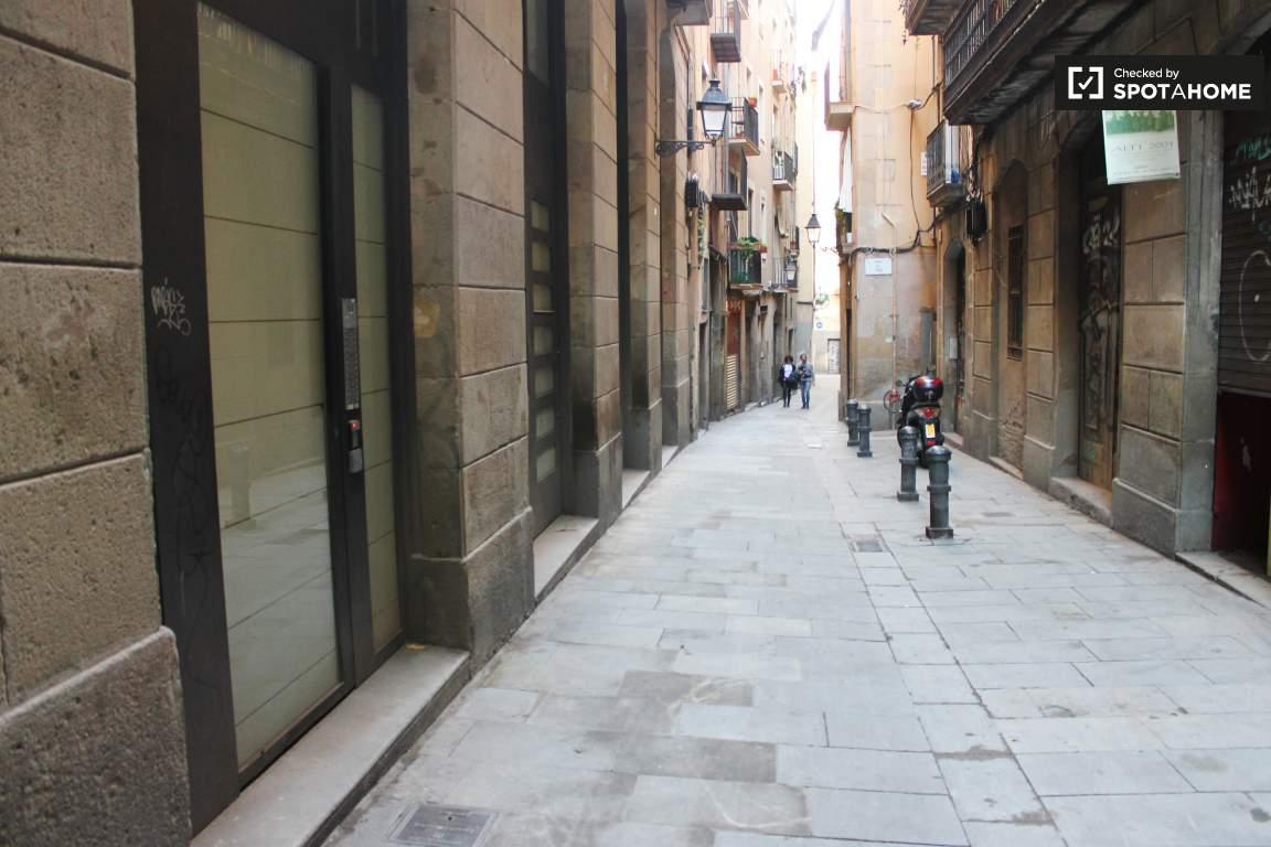 Ataulf Street