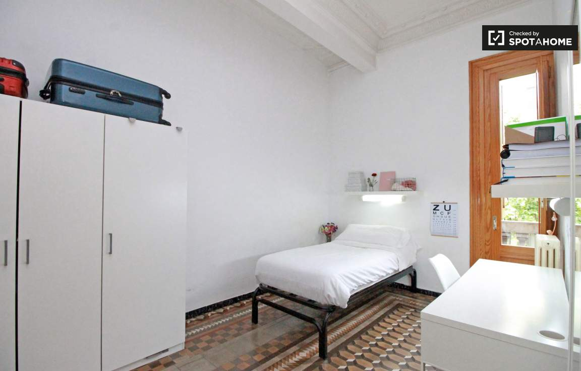 Type B - Bedroom 1