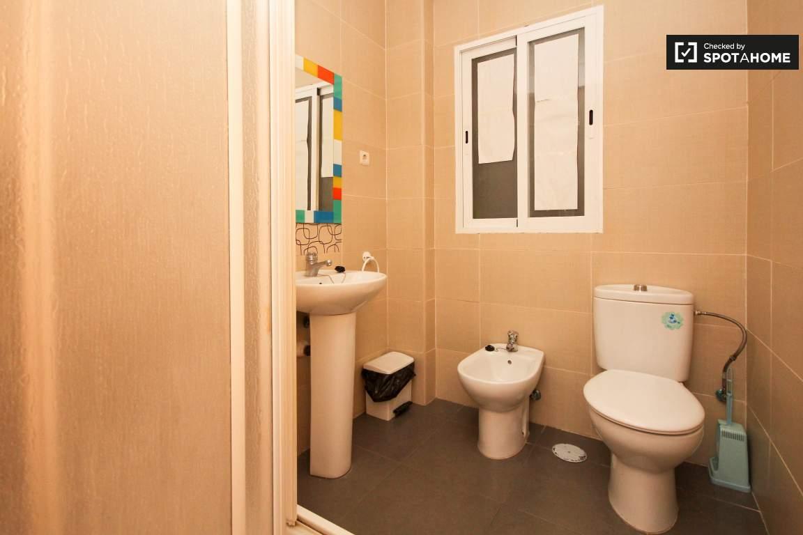 Bathroom D