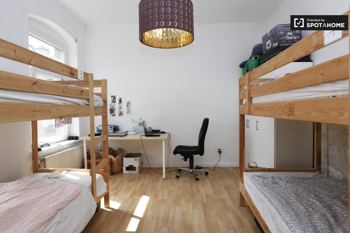 Betten zu vermieten in Treptow-Köpenick, Berlin (ref: 131236 ...